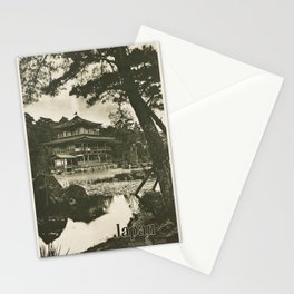Vintage poster - Japan Stationery Cards