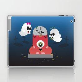 Don Boe Laptop & iPad Skin