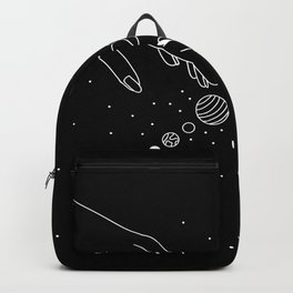 Planets Align 2.0 Backpack