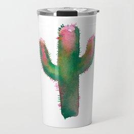 cactus one Travel Mug