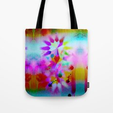 Lucy 101 Tote Bag