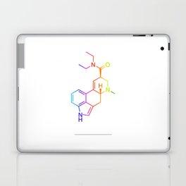 LSD color Laptop & iPad Skin