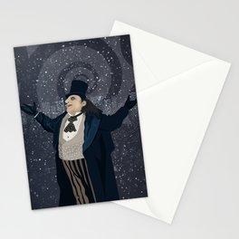 Oswald Cobblepot - The King Penguin Returns! Stationery Cards