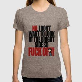 Get off my back - 3a T-shirt