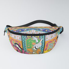 The Guesthouse Fanny Pack