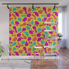 Fruit Salad (multi-colored) Wall Mural