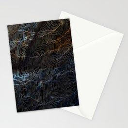 Sail to Jupiter Stationery Cards
