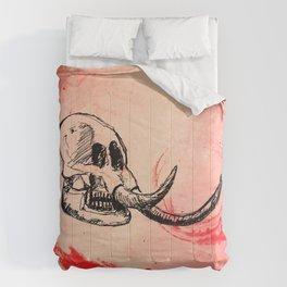 Bones I Comforters