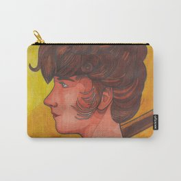 Lilian G. Carry-All Pouch