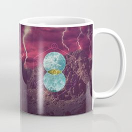 Devarim Coffee Mug