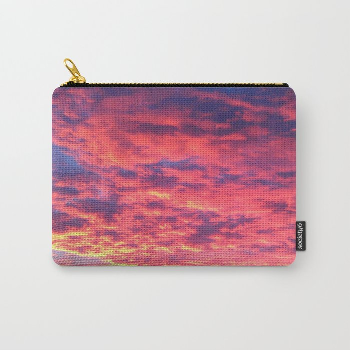 Zona Sunrise Carry-All Pouch