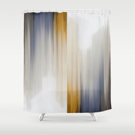 grad Shower Curtain
