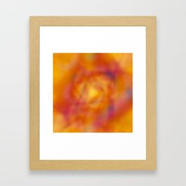 Boo Kay Framed Art Print