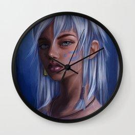 Kida Wall Clock