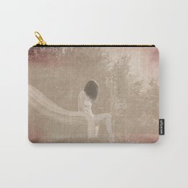 Childhood Memories Carry-All Pouch