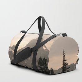 Adventure in the Mountains - Nature Photography Duffle Bag