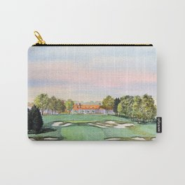 Bethpage State Park Golf Course Carry-All Pouch