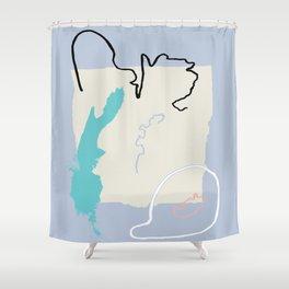 forma Shower Curtain