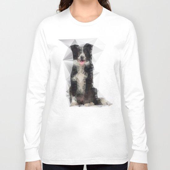 Collie Funk Long Sleeve T-shirt