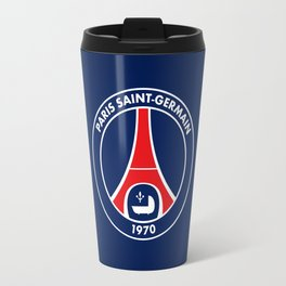 Paris Saint-Germain Travel Mug