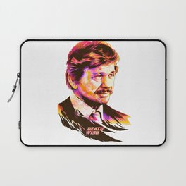 Charles Bronson: BAD ACTORS Laptop Sleeve