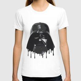 Dripping Vader T-shirt