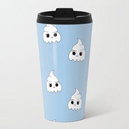 ghost poopies Travel Mug