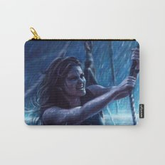 Captain Emma Swan Carry-All Pouch