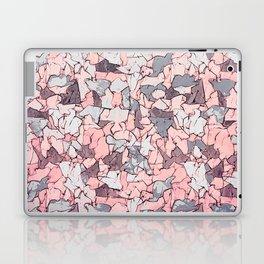 crush on you Laptop & iPad Skin