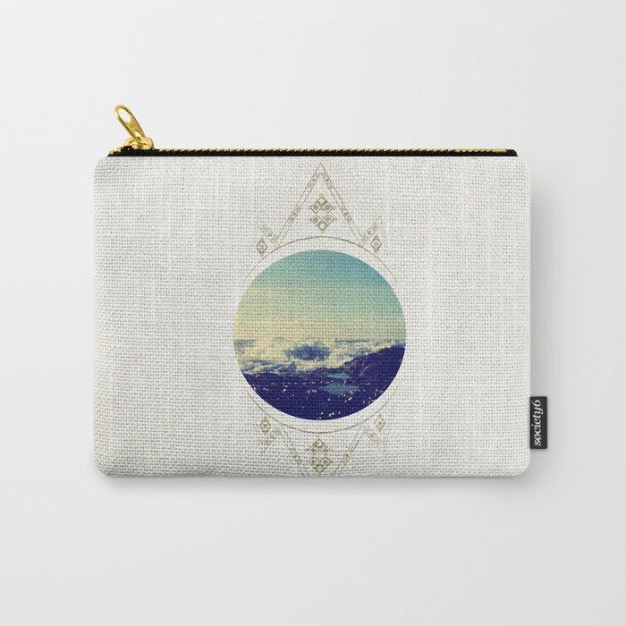 sea escape Carry-All Pouch