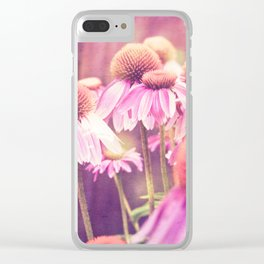 Midsummer Night's Dream - color version Clear iPhone Case