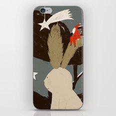 ***Santa Claus*** iPhone & iPod Skin