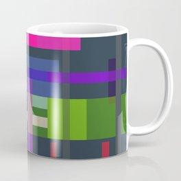 Imitation Mid-20th Century Abstraction, No. 3 Coffee Mug
