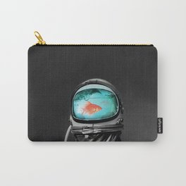 astro nasa Carry-All Pouch