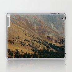 warm valley Laptop & iPad Skin