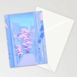 Shibuya Stationery Cards