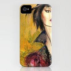 Vivian wakes Slim Case iPhone (4, 4s)