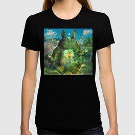 best neighbor  T-shirt