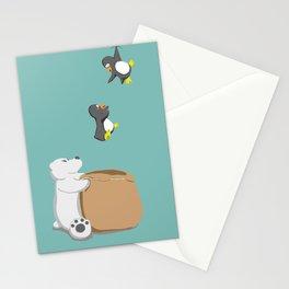 Nooooo Stationery Cards
