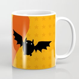 Spooky Love Coffee Mug