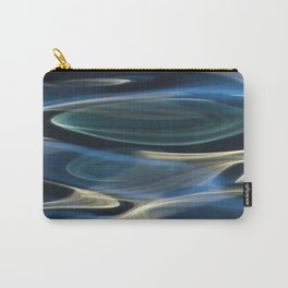 Water / H2O #2  (water abstract) Carry-All Pouch