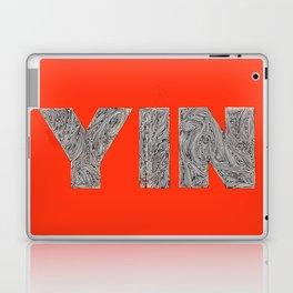 Yin Laptop & iPad Skin