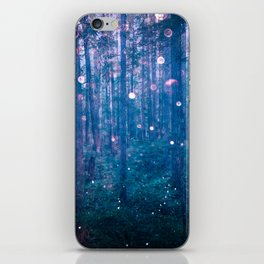 Fairy Lights iPhone Skin