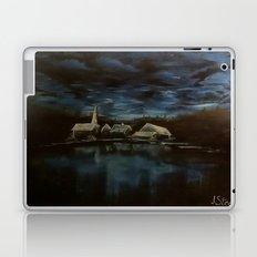 Reflection of souls Laptop & iPad Skin