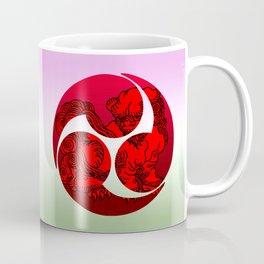 tomoe Coffee Mug