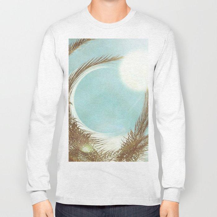 Hold Me Long Sleeve T-shirt