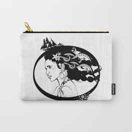 Pirate Nereid Carry-All Pouch