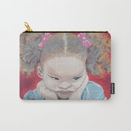 Mad about it Carry-All Pouch