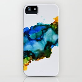 Galaxy Flow iPhone Case