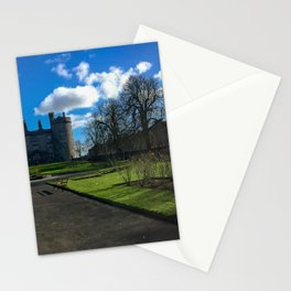 Kilkenny Castle Panorama Stationery Cards